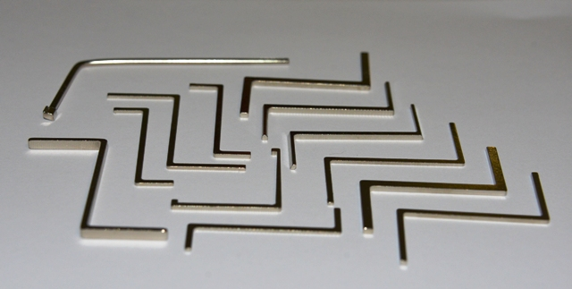 13 piece tension tool set